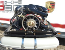 Porsche Motor 2,2S