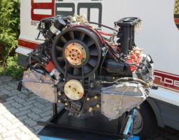 "2,4S / 2,7RS ""RUF"" Motor"