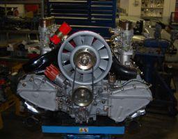 3.0 Rallye-Sportmotor