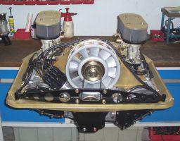 2,5 ST Motor