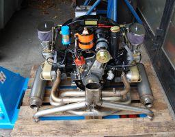 Porsche 356 / 912 Sportmotor