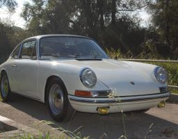 Porsche 911, Bj. 1966, Matching Numbers!