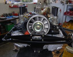 2,0 Alu – Sportmotor