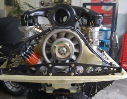 3,4 Rallyemotor