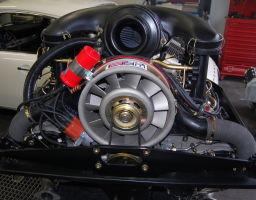 2,8 Sportmotor