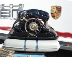 Porsche 2,2 S Motor