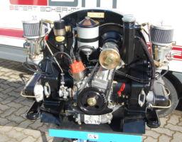 Porsche 912 / 356 Motor