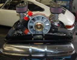 2,7 Sportmotor