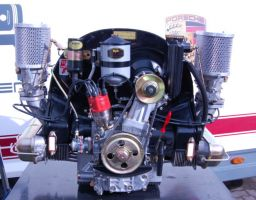 Motor 912, 1,9l